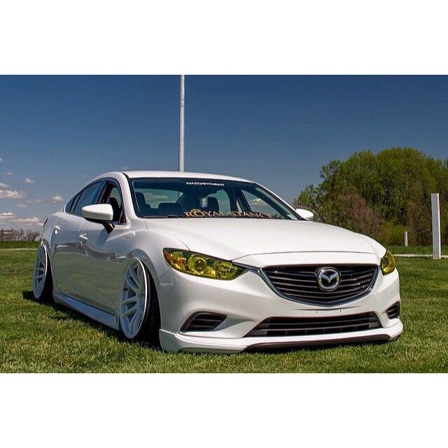 Mazda 6: 17 Best Ideas About Mazda6 On Pinterest