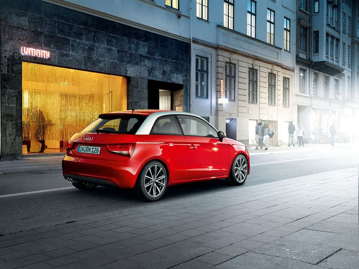 www.M25Audi.co.uk/A1  Book an A1 test drive online at M25Audi.co.uk