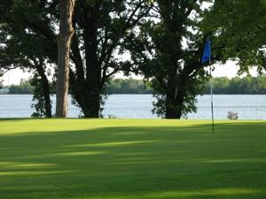 Lakeshore Municipal Golf CourseHank Detloff1925OshkoshWI
