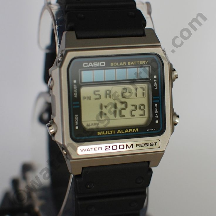 243 best images about watches vintage lcdled on