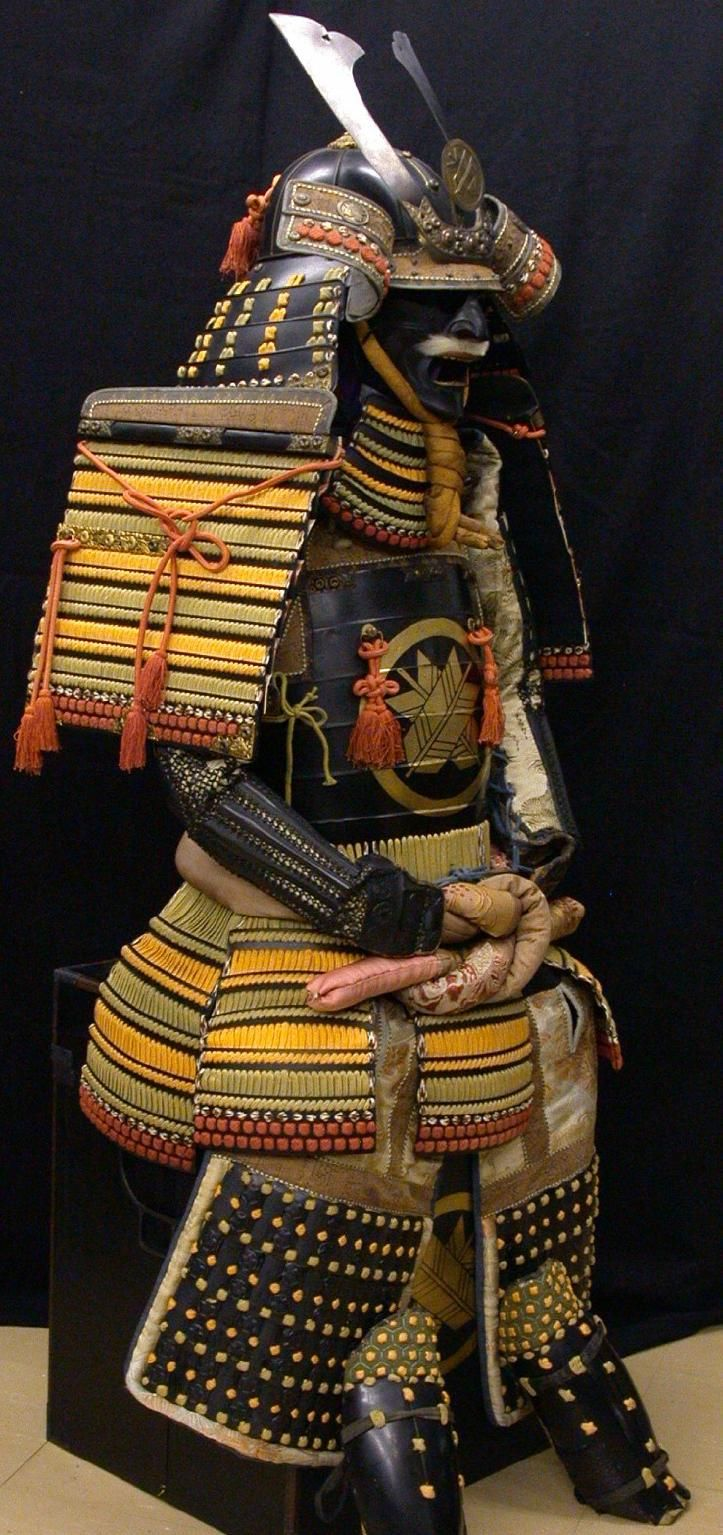25 best ideas about samurai armor on pinterest samurai. Black Bedroom Furniture Sets. Home Design Ideas