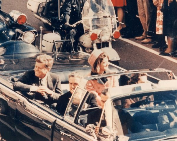 John F Kennedy Assassination: Who Was Wounded With JFK? - http://www.morningledger.com/who-was-wounded-with-jfk/13123599/