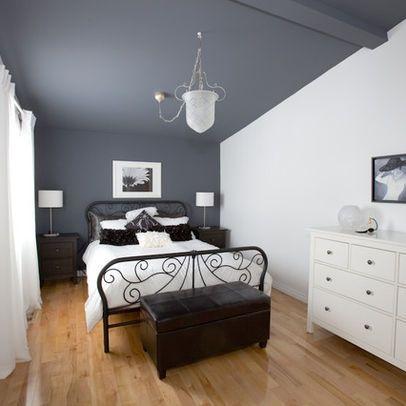 Benjamin Moore Ocean Floor For Kitchen Sloped Ceiling