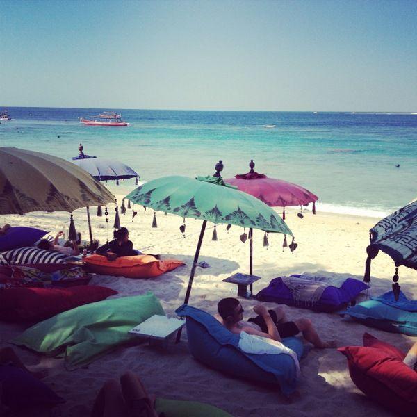 Traumreise nach Indonesien: Java, Bali und Gili