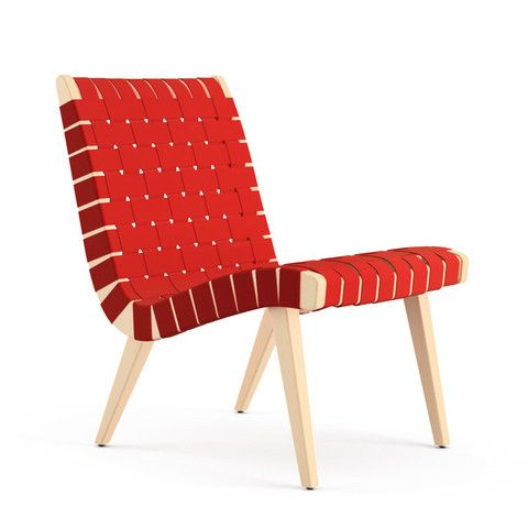 HAUS - Lounge Chair by Jens Risom