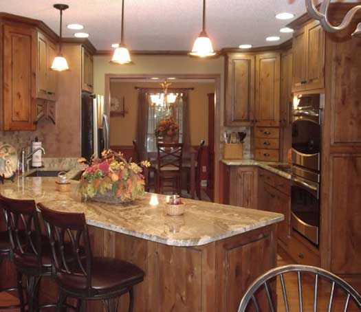 Kitchen Remodel In Knoxville Tn Designed By Modern Supply In Knoxville Tn Starmark Cabinetry