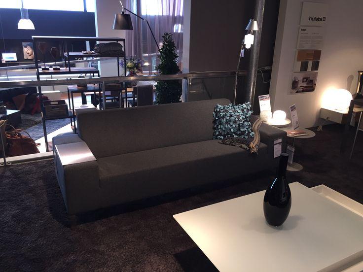 Gelderland bank 6511 by Jan des Bouvrie gepresenteerd door Home Center Wolvega #gelderlandmeubelen #dutchdesign #interieur #homecenterwolvega