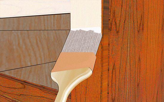 Cómo pintar muebles laminados - wikiHow