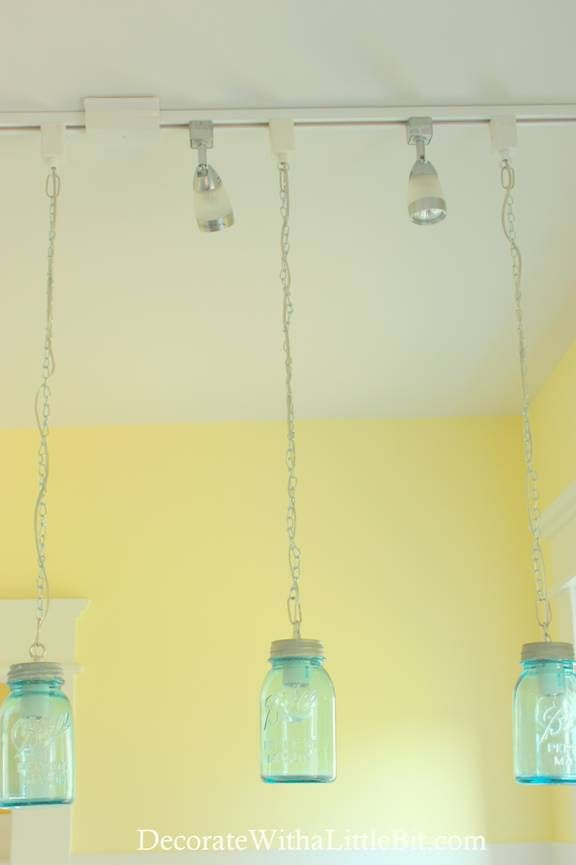 Remodelaholic » Blog Archive DIY Vintage Canning Mason Jar Pendant Lights »