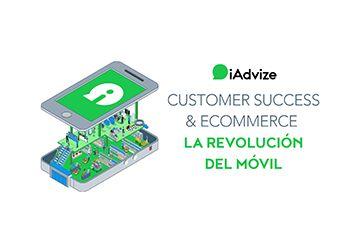 [Libro blanco] Customer success & eCommerce: la revolución del móvil