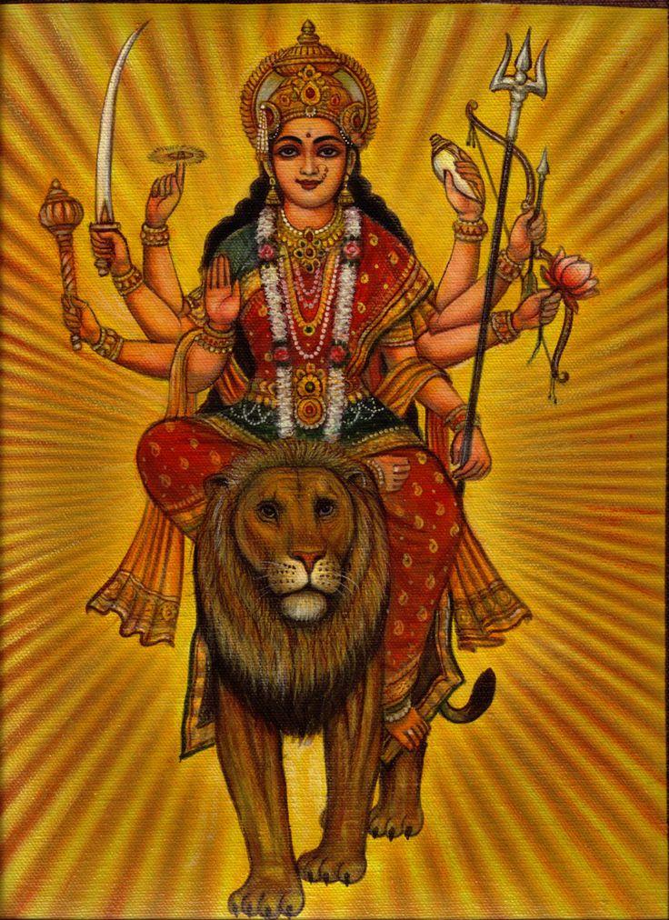 Sanskrit Of The Vedas Vs Modern Sanskrit: 1000+ Images About Durga Mata On Pinterest