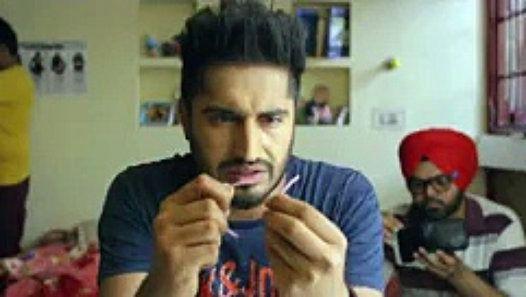 Rabb Kise Di Na Todhe 2015 - Full HD Video HD - Rahat Fateh Ali Khan - Jassi Gill - Sagarika Ghatge