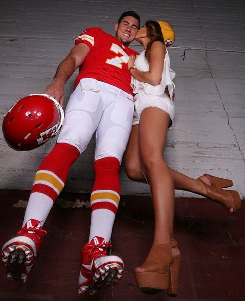 PHOTO: Forget Aaron Murray Check Out His Girlfriend Kacie ...