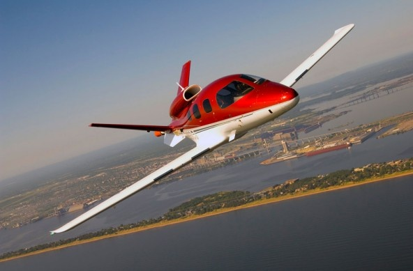 Personal Jet Aircraft                                                                                                                                                                                 Plus