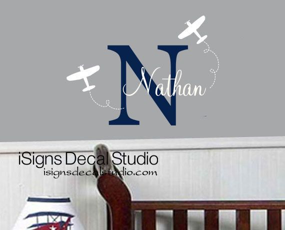 Best Personalized Wall Decals Ideas On Pinterest Monogram - Wall decals kids roombestkids room wall decals ideas on pinterest batman room