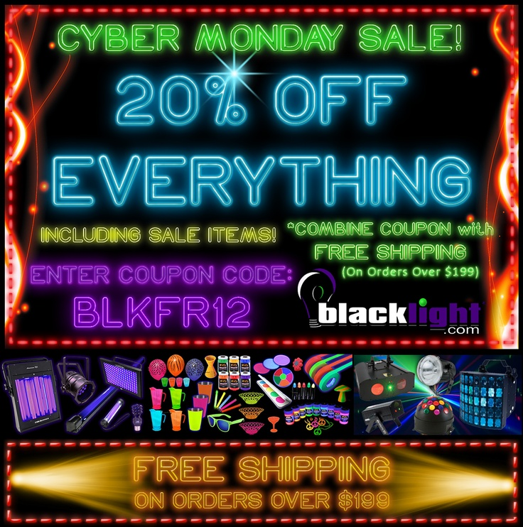 Blacklight slide coupon code