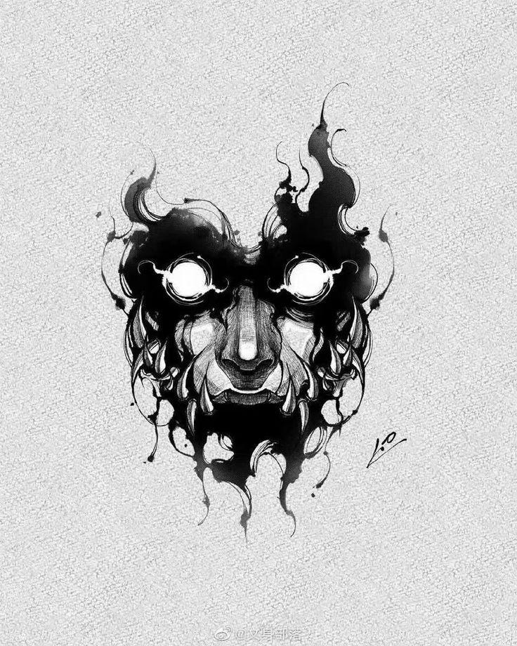 Evil Tattoos, Sun Tattoos, Black Tattoos, Body Art Tattoos, Small Tattoos, Tattoos For Guys, Sketch Tattoo Design, Tattoo Sleeve Designs, Tattoo Sketches