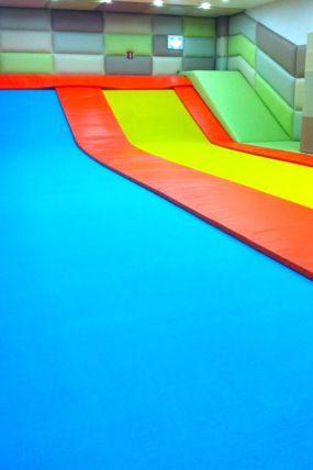 Kids Bounce Cafe