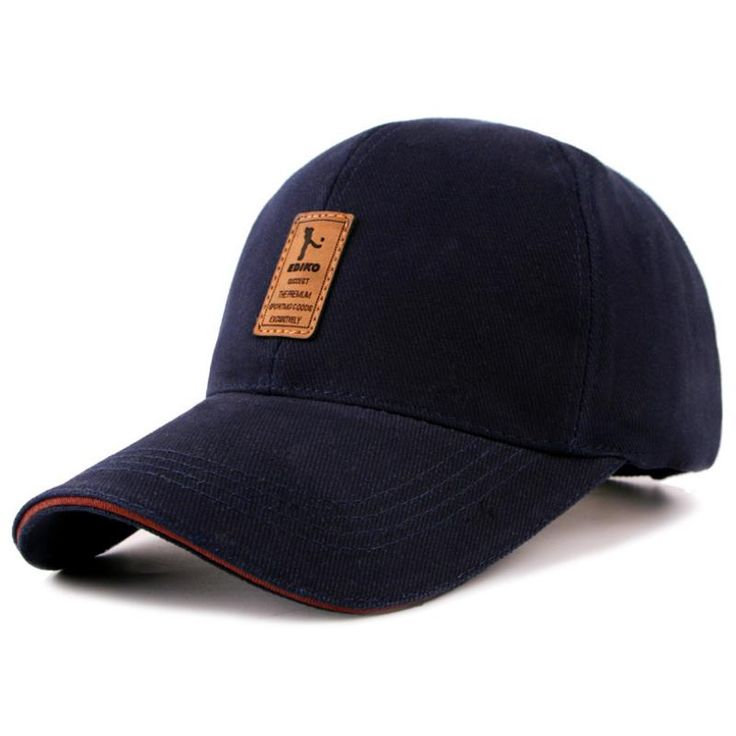 2017 Unisex Men Women Baseball Trucker Cap Golf Snapback Hip-hop Hat Adjustable Man Cotton Hip Hop Snapback Hats