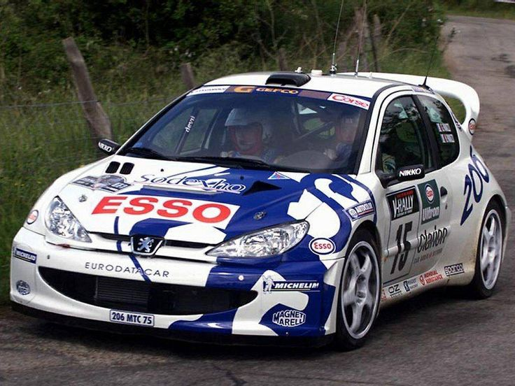160 best peugeot rally cars images on pinterest | rally car, car