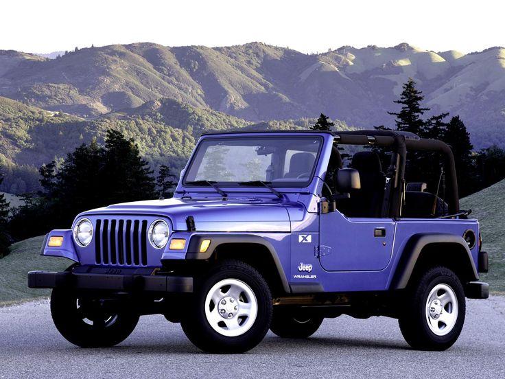 My Future Jeep!!! :)