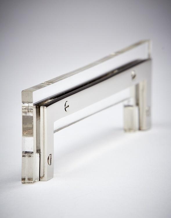 New Flat Bar Cabinet Pulls
