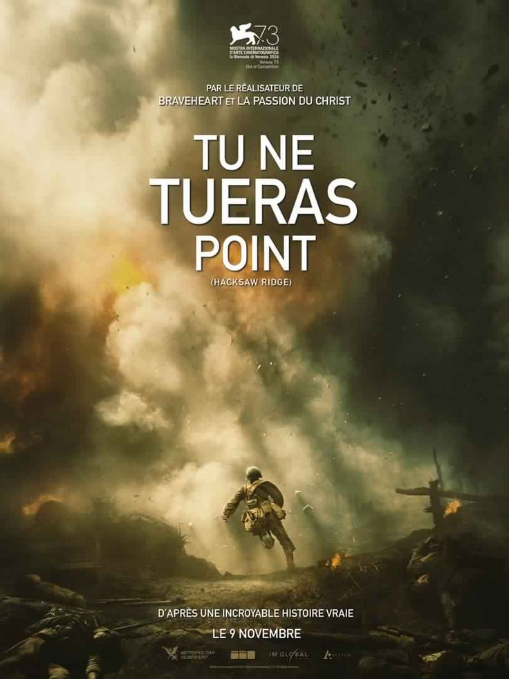 Tu ne tueras point Film Mel Gibson Streaming VF HD, Tu ne tueras point (2016) Film Complet en Streaming Gratuit VF VK Youwatch