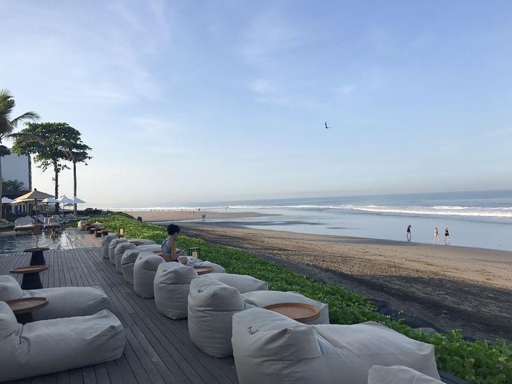 Alila Seminyak, Bali