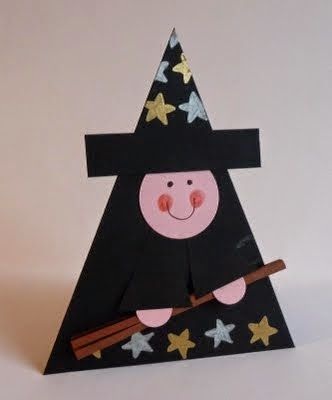 Sempre criança: Dia das Bruxas