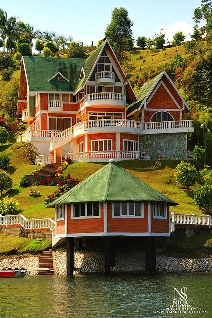 Beach house in Maryland