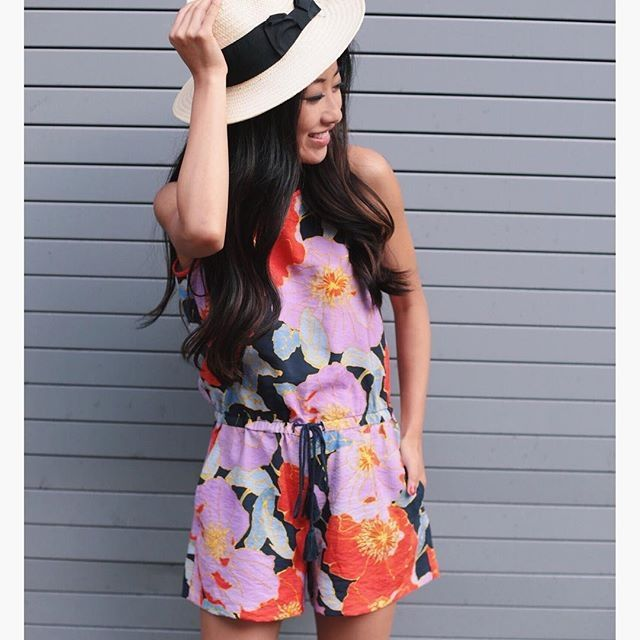 floral + pretty