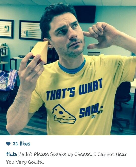 Flula puns are the best!!