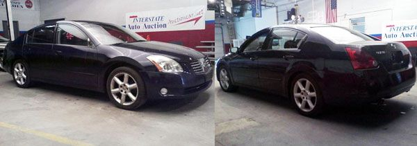 Cheapest Nissan Maxima 2006 for sale - $6,500