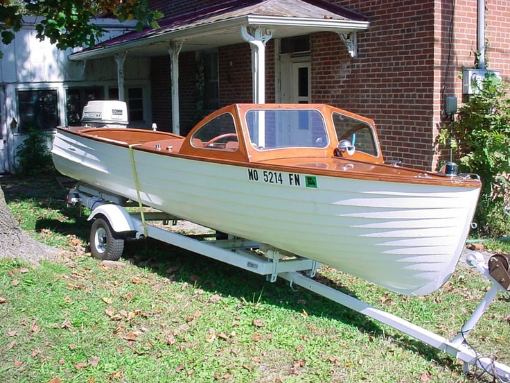 1000 images about lyman boats on pinterest boats lakes for Runabout boats with outboard motors