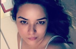 Remember Udita Goswami from Aksar? This is how she looks now