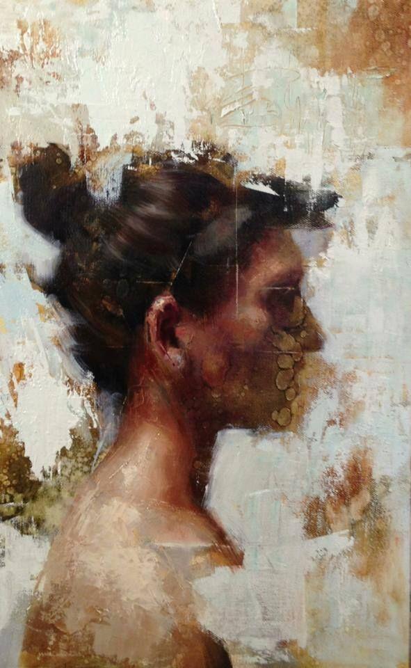 JOHN WENTZ http://www.widewalls.ch/artist/john-wentz/  #contemporary #art #fineart
