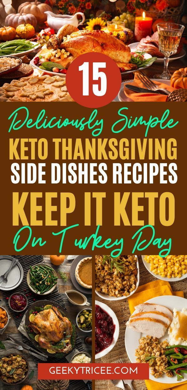15 Keto Thanksgiving Sides That Ll Help You Eat Clean This Holiday Season Geeky In 2020 Thanksgiving Side Dishes Thanksgiving Sides Thanksgiving Recipes Side Dishes