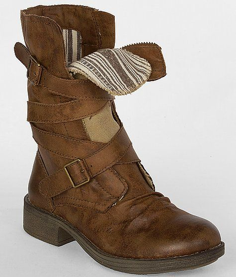 Botas de cowboy marrón estilo occidental con detalle y plata patrón de ojete EPerpuZNVJ