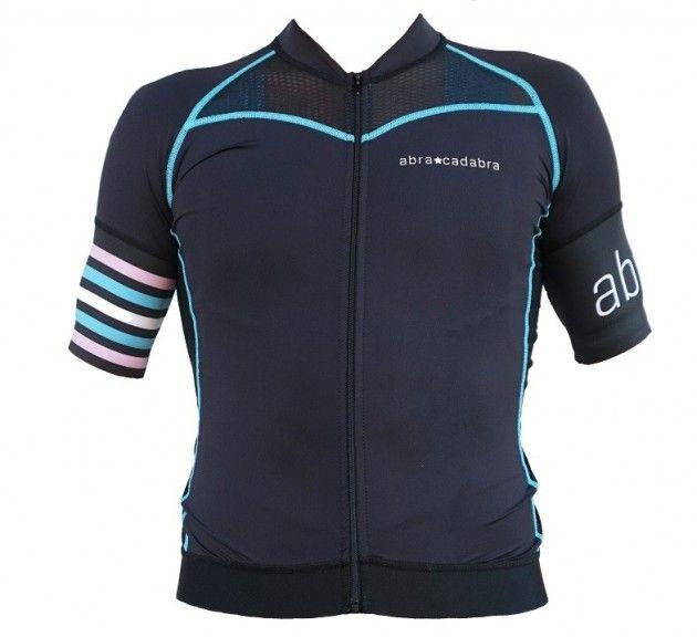 Julibakka Basic Jersey (M) | Abracadabra Cyclewear