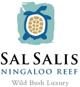 Sal Salis Ningaloo Reef Resort - Luxury Camping Accommodation - nr Exmouth Western Australia