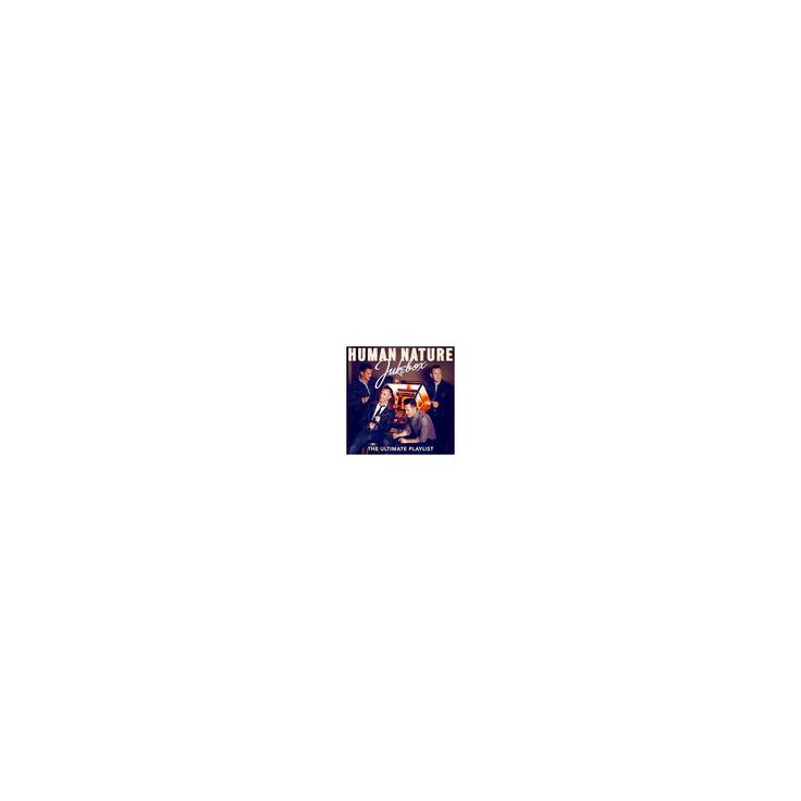 Human Nature - Jukebox:Ultimate Playlist (CD)