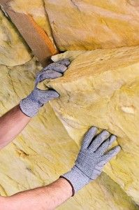 8 Energy Efficient Home Ideas Insulation  Make sure your insulation is dense, in place and in proper condition in the walls, floor, roof/attic and basement.
