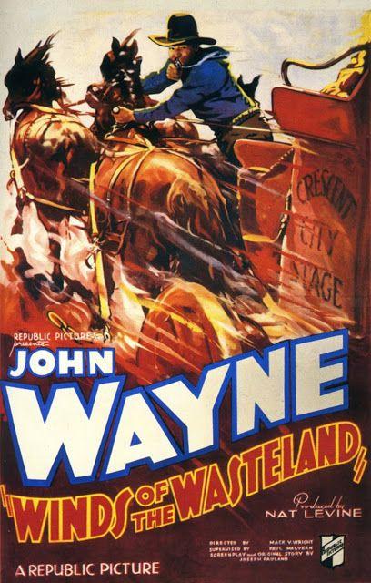 ART ARTISTS: Western / Cowboy Film Posters - part 2