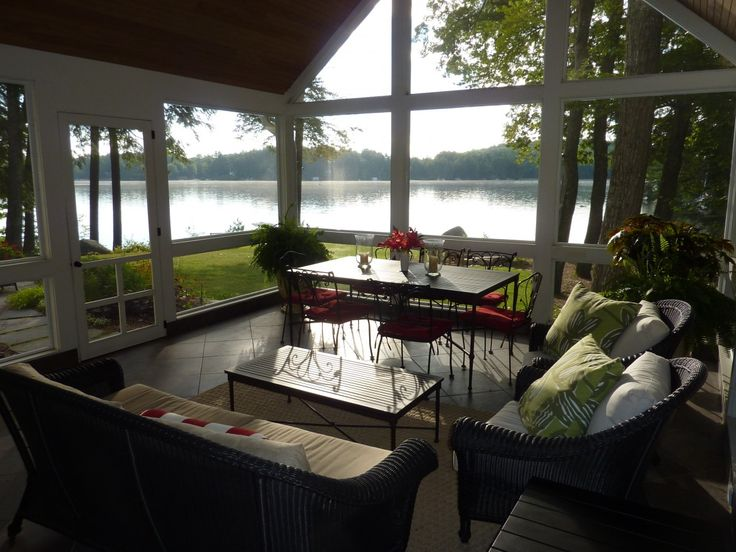 WOW!   Stately Lakefront Home - Meredith, NH