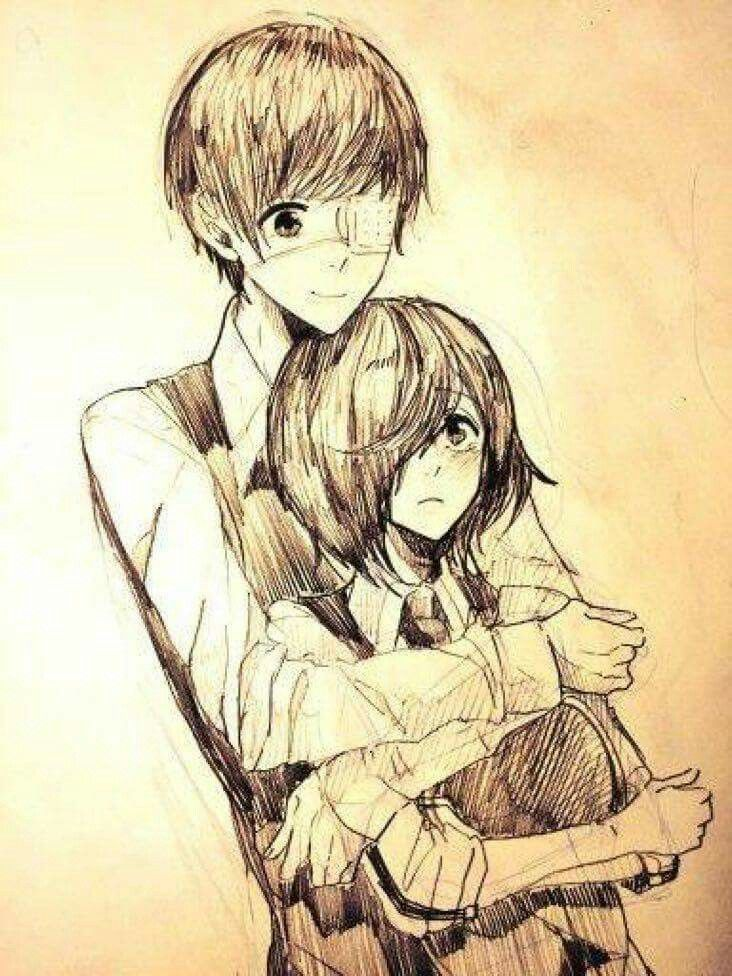 Image result for attack on titan tokyo ghoul and vocaloid