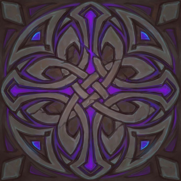 ArtStation - texture painting , Zach Sharts