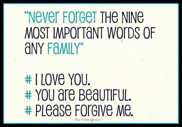 If You Hurt My Family Quotes Apologizing Quotes Im Sorry Quotes Sorry Quotes