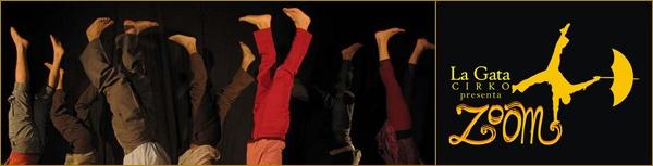 La Gata Cirko será el gran protagonista en el Festival Iberoamericano de Teatro en Bogotá