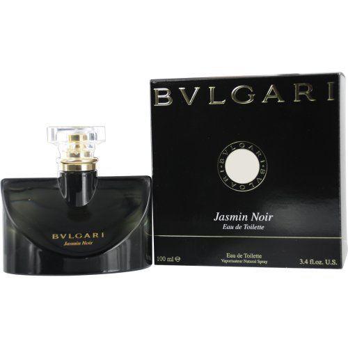 Jasmin Noir By Bvlgari Eau-de-toilette Spray, 3.4-Ounce $46.95
