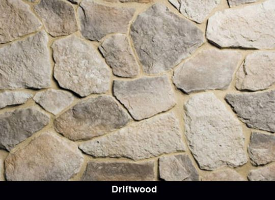 faux stone siding panels - Google Search